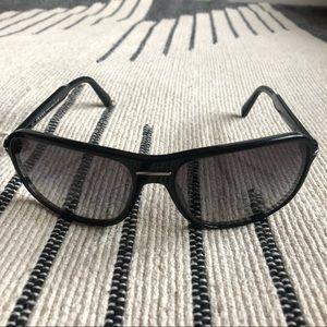 Authentic PRADA sunglasses w/ case and box